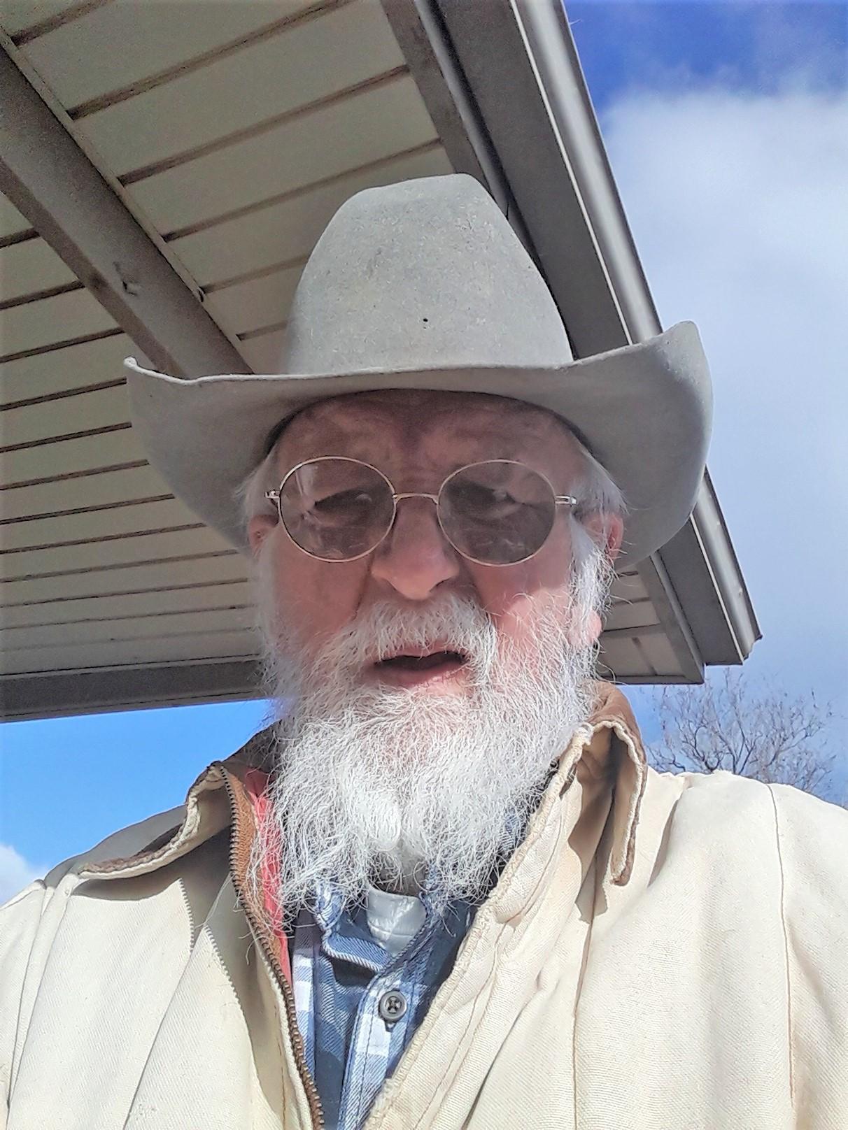 Atkinson, James Darrell Obituary