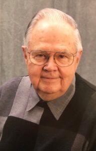 Dr. James A. Hale