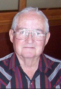 Wilbur Harris