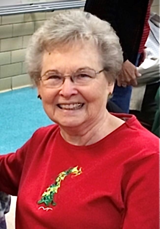 Janey Ann Hopson