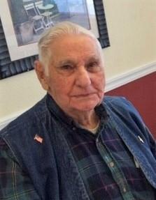 Robert Clark (R.C.) Hubbard
