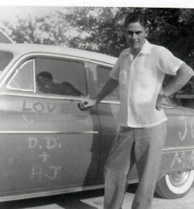Harold O. Jones