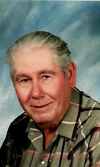 Jones, Harold Obit Photo 2