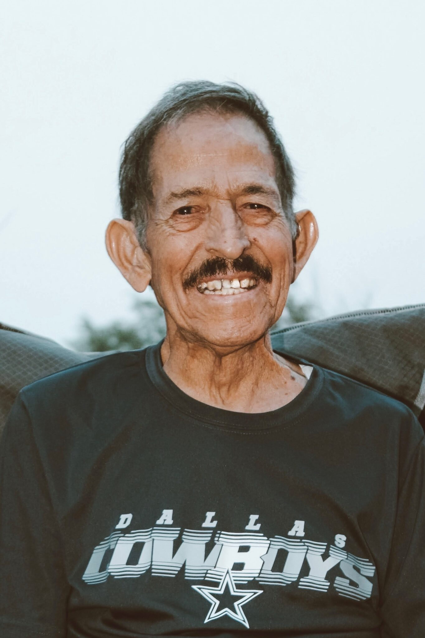 Narvaez, Joe obit