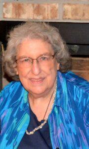 Lauralea Ann Buchwald Stephens