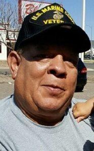 Sammy Alfred Baiza