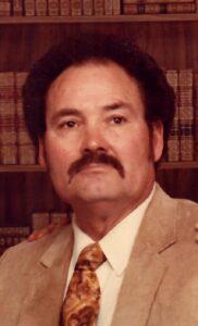Bobby Lee Dunavin Sr.