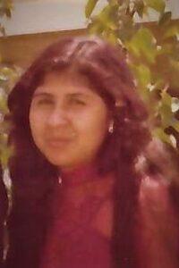 Josefina Flores Hernandez