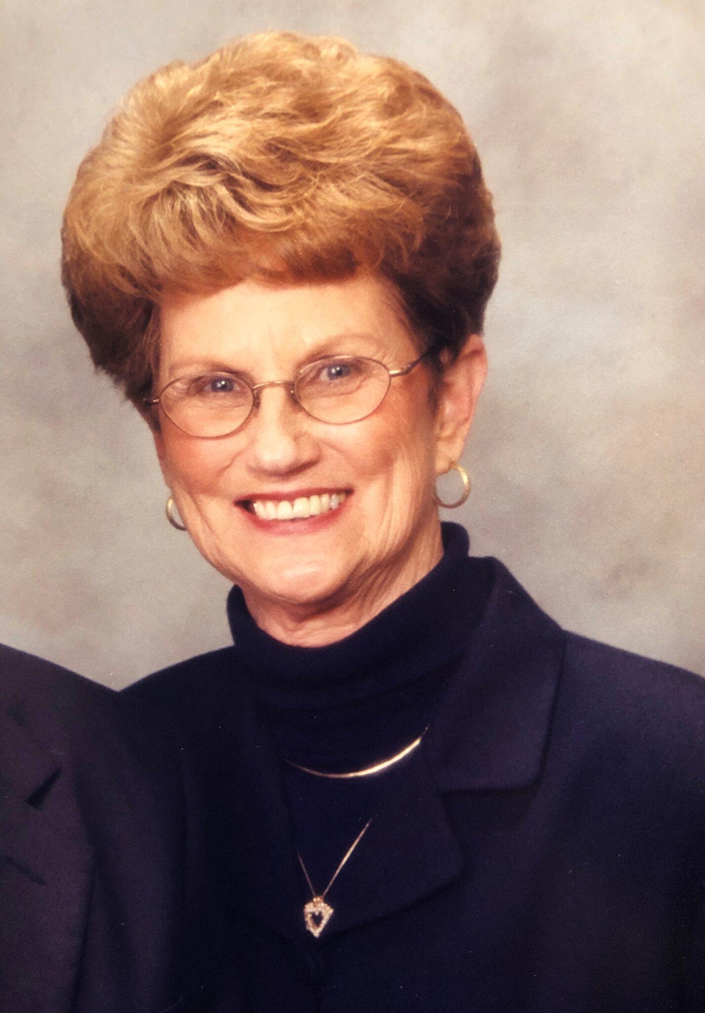 Barbara Nell Lewis O'Bryant