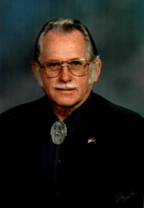 Charles Dale Ballard