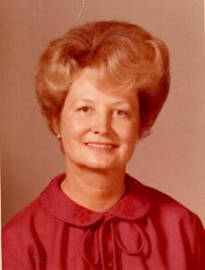 Norma Joy Litchfield Brooks