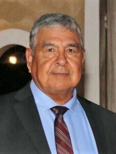 Juan (John) Guzman Castillo