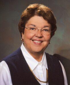 Barbara Callander Davis