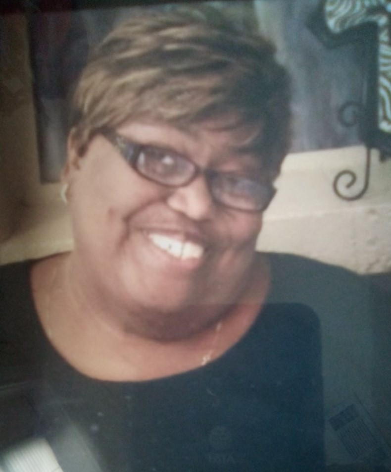 Gaines, Shirley obit