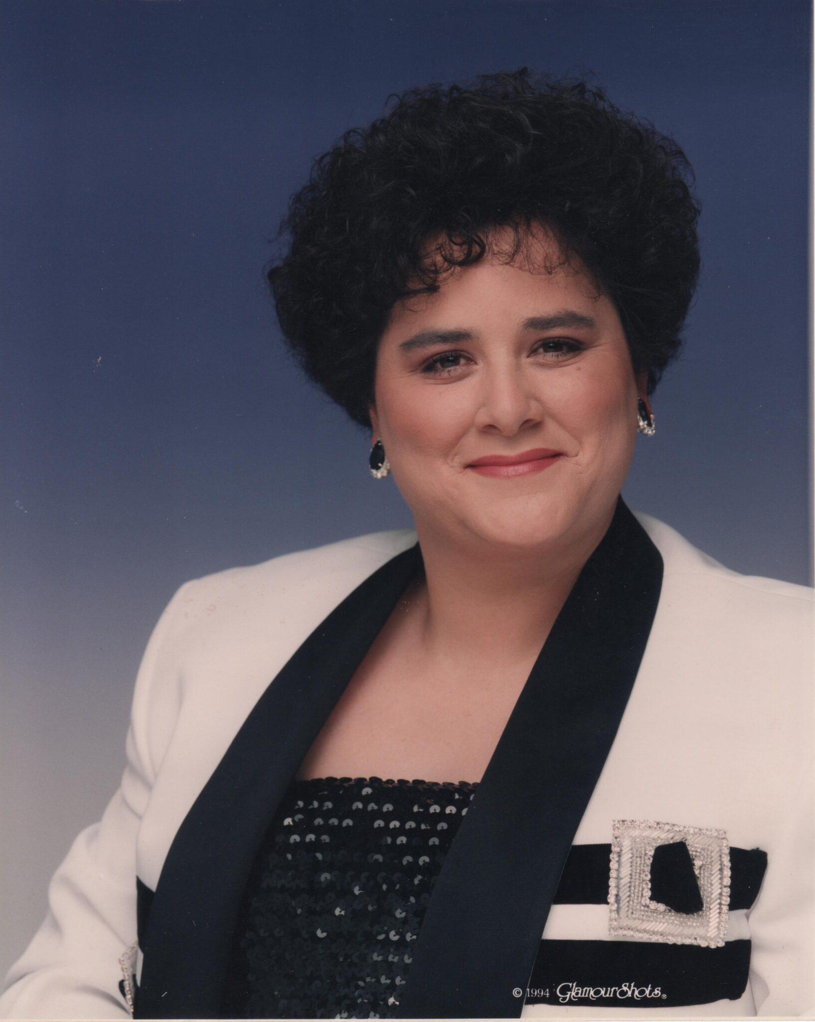 Joanna Darlene Green