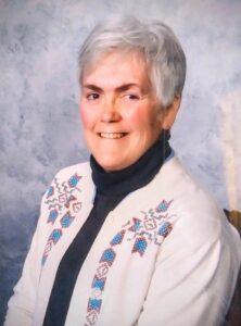 Anita Ann Linger