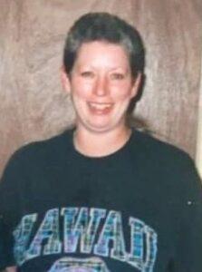 Susan Jeaneene Kuykendall-Malone