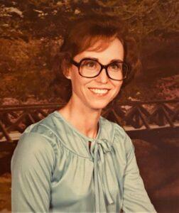 Nelda Louise McKenzie
