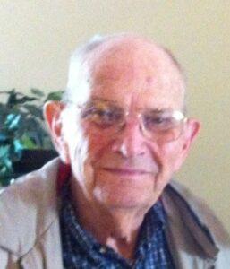 Vernon O'Kelly