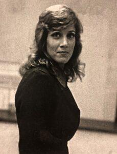 Linda Beth Oehlert