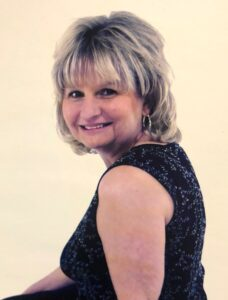 Debbie Mae Powers