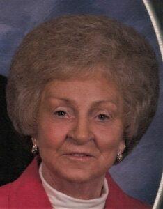 Shirley Marie Stidham