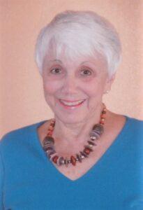Janet Louise John Tullar