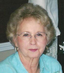 Martha Carolin Usnick
