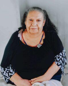 Estela Ramirez Valles