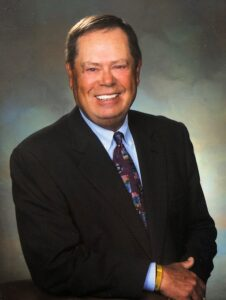 Timothy Fred Warren