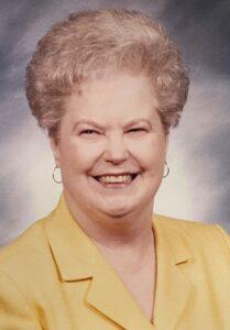 Glenda Simmons Abston