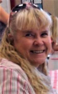 Vickie Pearl Ellis
