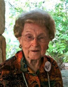 Mary Ann Schmidt Fields