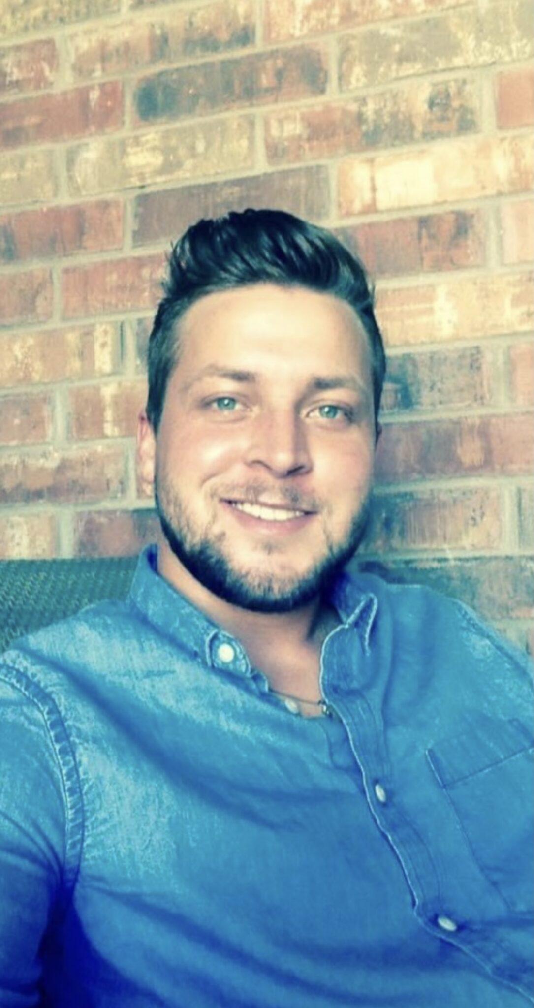Austin Caleb Gifford
