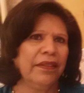 Lydia Grimaldo