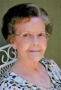 Edith Faye Harden