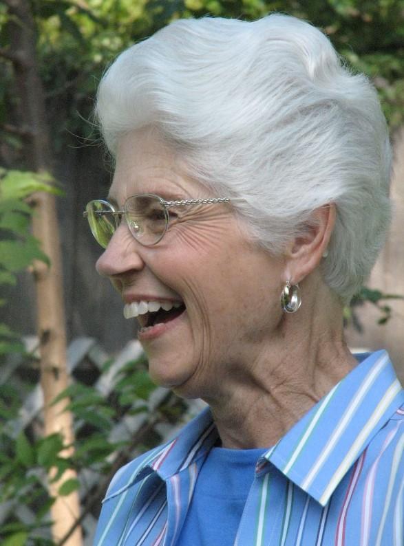 Janet G. Kampschroeder