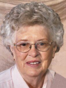 Betty Lou Sharp