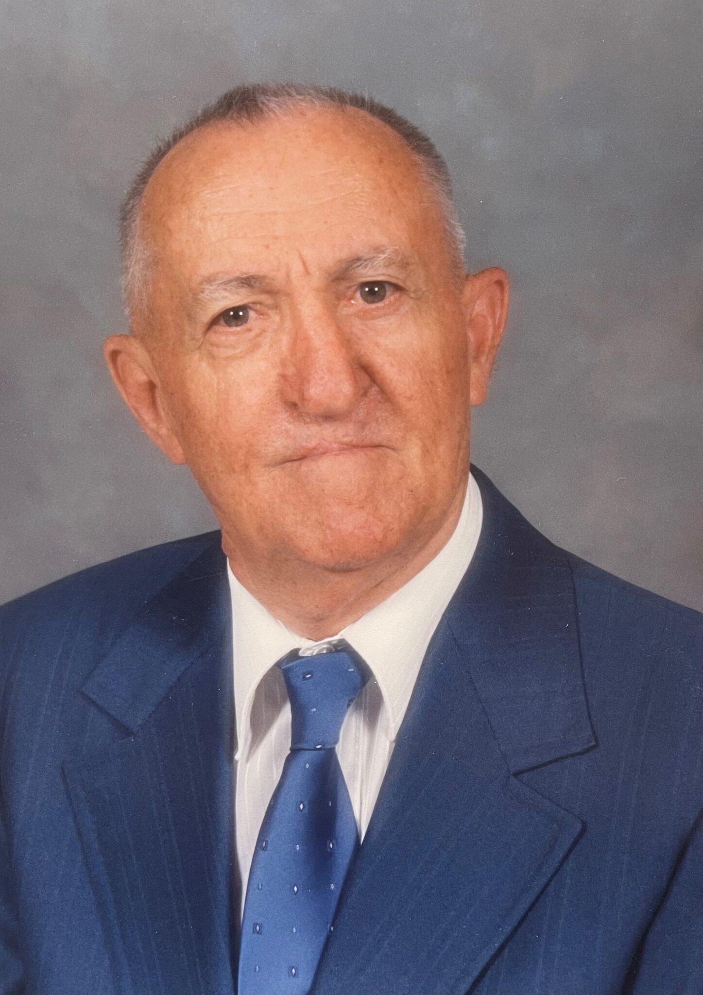 Marvin Loyd Slutz
