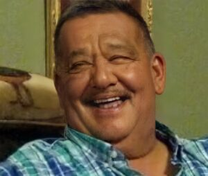 Jerry Genaro Soria, Jr.