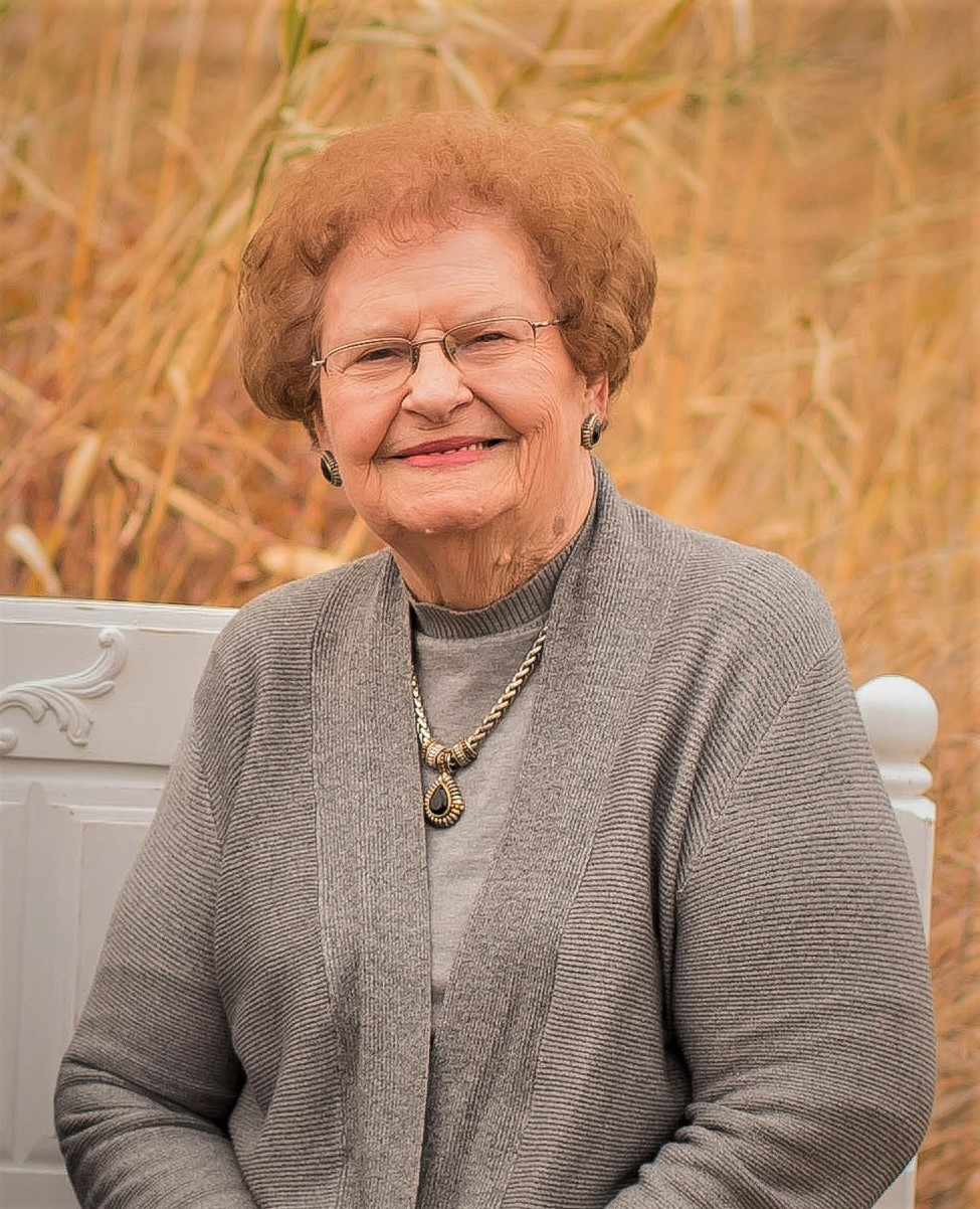Patsy White