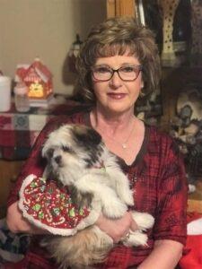 Linda Kay Bagrich