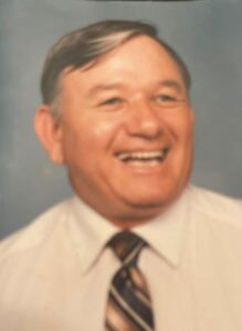 Billy M. Bolden