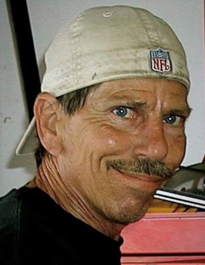 """Robert """"Bob"""" Keith Davis"""