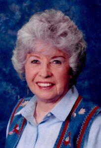 Betty Weise Litton
