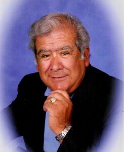 Alex Fred Martinez