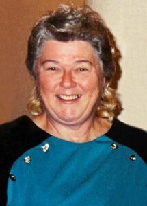 Mary Charlene Moreland