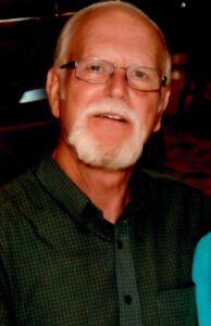 Larry Joe Mullenix