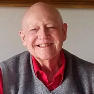 The Rev. Dr. Joseph Hastings Schley, Jr., a/k/a Buddy