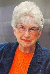 """Nancy Marliene """"Marty"""" Smith"""